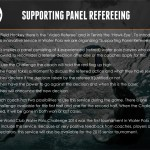 World Club Water Polo Supporting Panel Refereeing